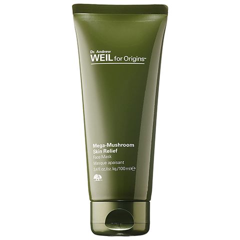 Origins Dr. Andrew Weil For Origins Mega-Mushroom Skin Relief Face Mask