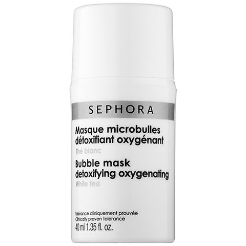 Sephora Collection Bubble Mask Detoxifying & Oxygenating