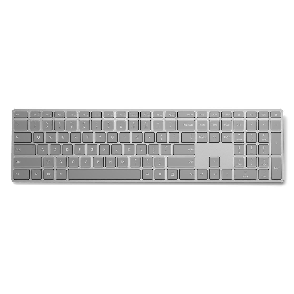 14 Best Wireless Keyboards In 2018   Universal Bluetooth Keyboards For  Every Device