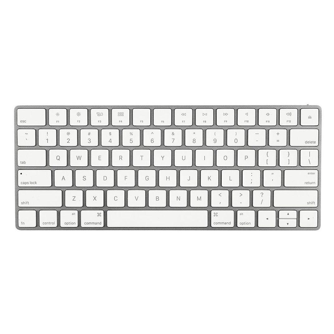 14 Best Wireless Keyboards in 2018 - Universal Bluetooth Keyboards ...