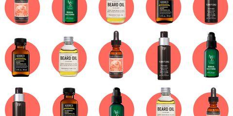 best beard oils 2018