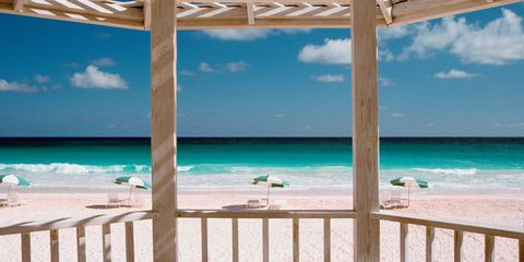 Orient Beach — St. Martin- nude beach