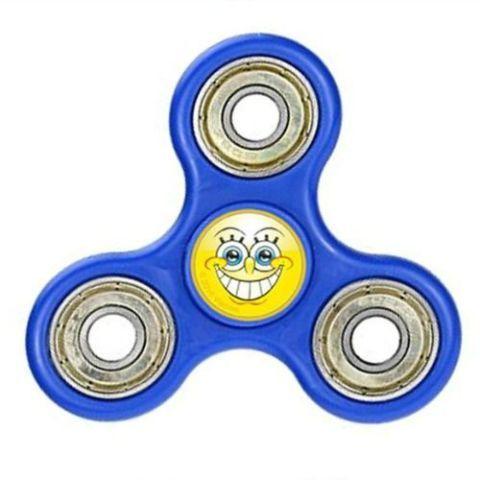 Spongebob Squarepants Fidget Spinner