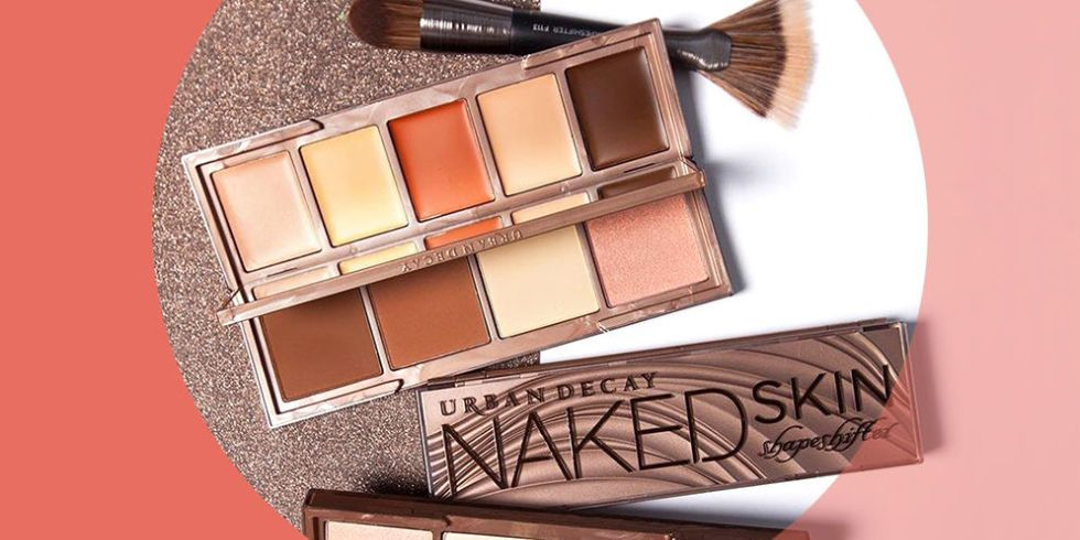 19 Top Nude Eyeshadow Palettes for the Perfect No Makeup