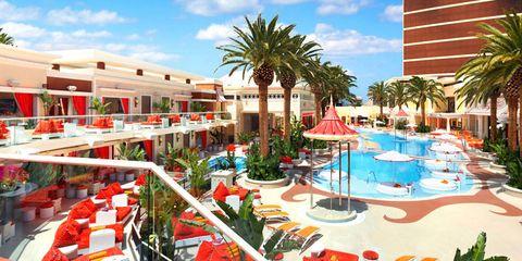 10 Best Pools in Las Vegas for 2019 - Fun Cabanas & Pool