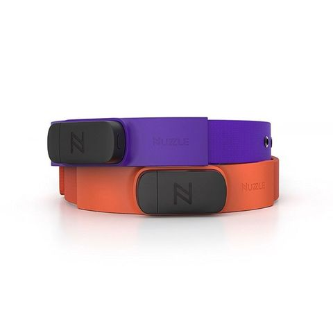 Nuzzle Pet Activity and GPS Tracker