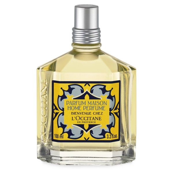 Lu0027Occitane Welcome Home Perfume