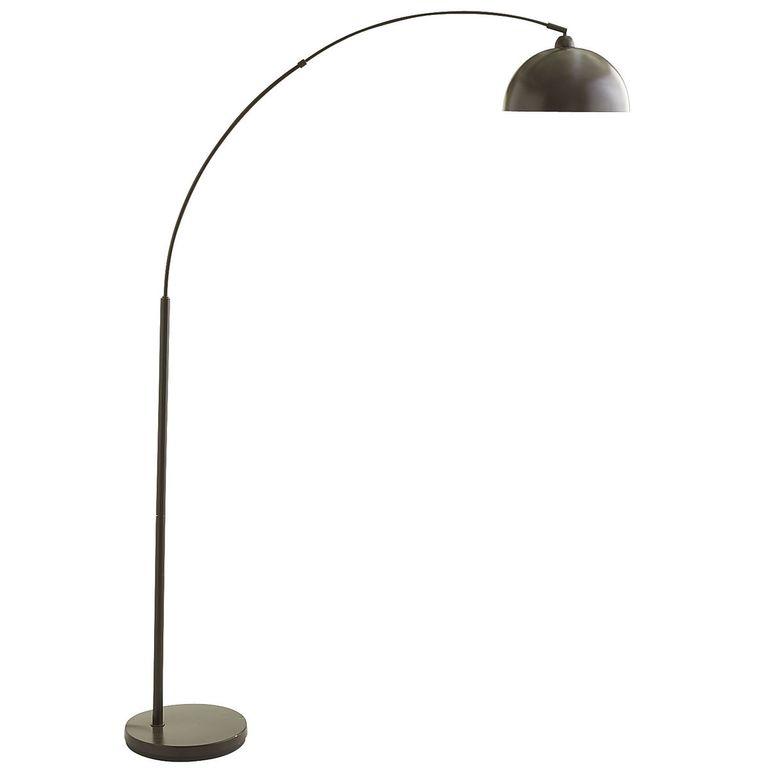 11 best arch floor lamps in 2018 contemporary unique arc floor pier 1 imports golden arc floor lamp aloadofball Gallery