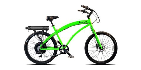 Prodeco Tech Islander V5 SR Electric Bicycle