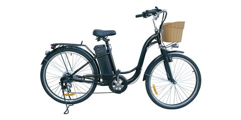 Watseka XP Electric Cargo Bike