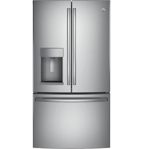GE GFE28GSKSS Stainless Steel French Door Refrigerator