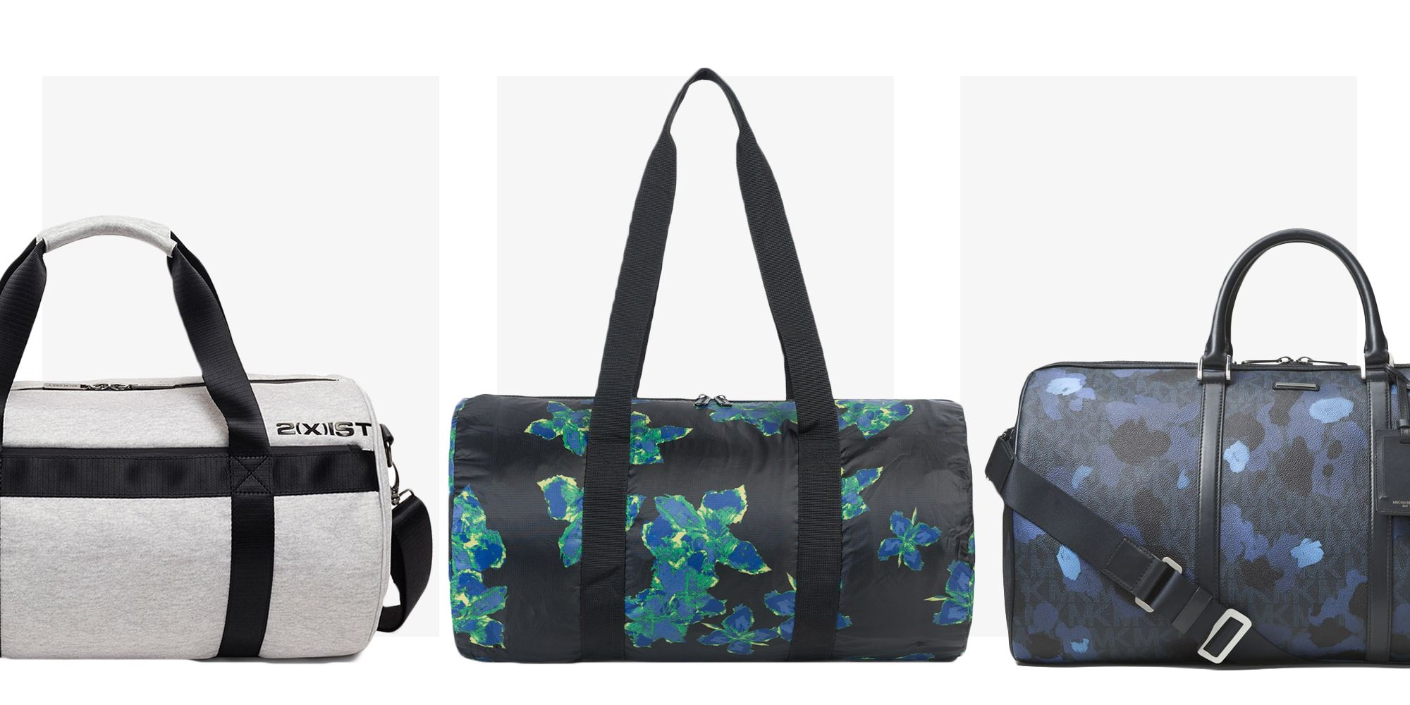 0255aed386b 9 Best Mens Duffle Bags for 2018 - Small and Large Duffle Bags for Men