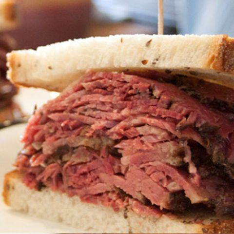 Pastrami Queen — Upper East Side