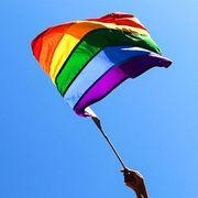 Gay Pride Parades