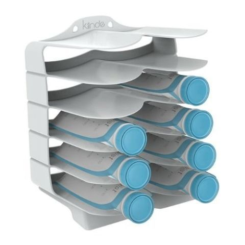 Kiinde Keeper Breast Milk Storage Organizer