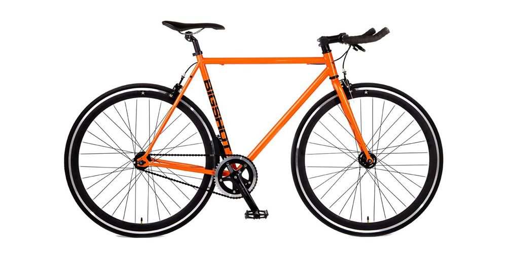 11 Best Fixie Bikes for 2018 - Top-Performing Single Speed & Fixed ...