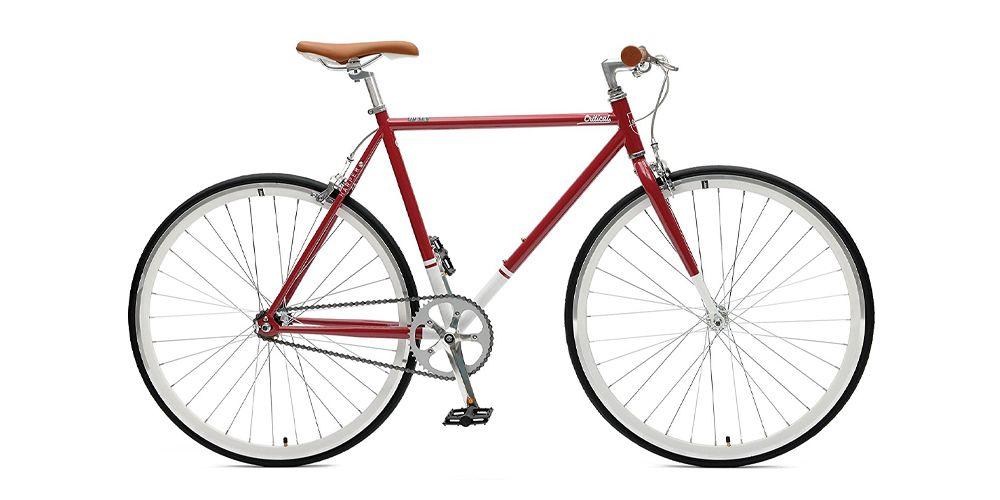 Critical Cycles Harper Fixed Gear Bike