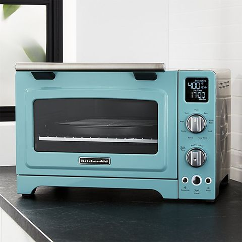 25 Best Retro Kitchen Appliances for 2018 - Vintage-Inspired ...