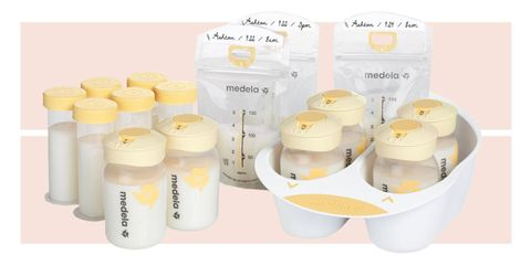 9 Best Breast Milk Storage Products 2018 Bags Containers Other