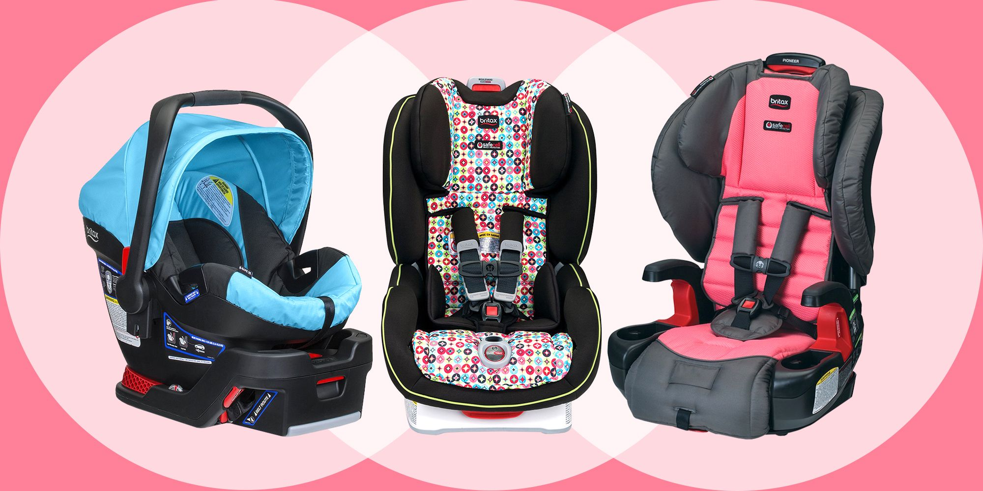 Phenomenal 8 Best Britax Car Seats For 2018 Reviews Of Britax Car Pdpeps Interior Chair Design Pdpepsorg