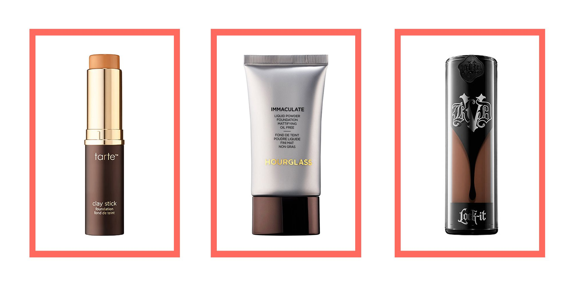 9 Best Full Coverage Foundations For 2018 Full Coverage Foundation Reviews For Oily Dry Skin