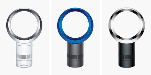 5 Best Bladeless Fans For 2018 Reviews For Dyson Tower