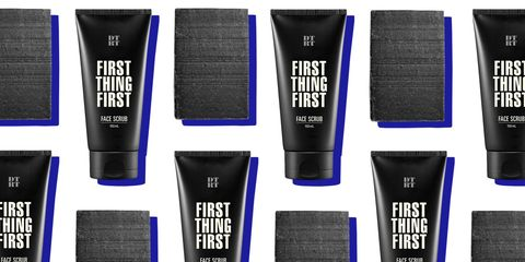 Charcoal Face Products