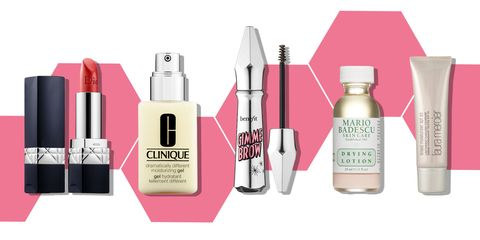 iconic beauty products