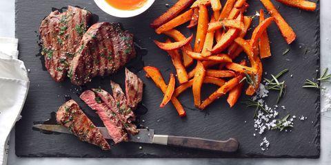Hasil gambar untuk Steak of the Month