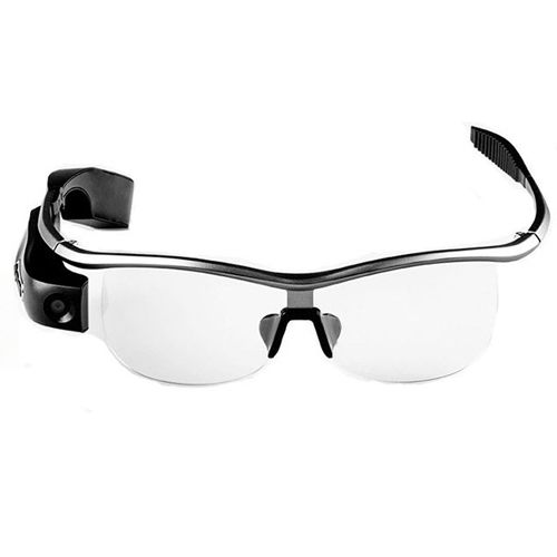 "<p><strong data-redactor-tag=""strong""><em data-redactor-tag=""em"">$158 </em></strong><strong data-redactor-tag=""strong""><em data-redactor-tag=""em""><a href=""https://www.amazon.com/Glasses-Low-consumption-Long-standby-Shooting-Recording/dp/B01ARA08S6?tag=bp_links-20"" target=""_blank"" class=""slide-buy--button"" data-tracking-id=""recirc-text-link"">BUY NOW</a></em></strong><span class=""redactor-invisible-space"" data-verified=""redactor"" data-redactor-tag=""span"" data-redactor-class=""redactor-invisible-space""></span><br></p><p>The P-Wolf G1 smart glasses can be used to record high-definition video and take still photographs hands-free. They have 6GB of internal storage, built-in Bluetooth, and a 4-hour battery. They come with a pair of headphones, a cleaning cloth, velvet bag for storage, and a USB cable for charging and transferring data.</p>"