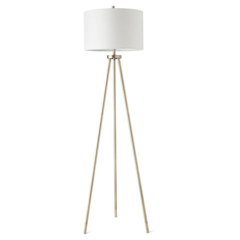 Threshold Tripod Floor Lamp