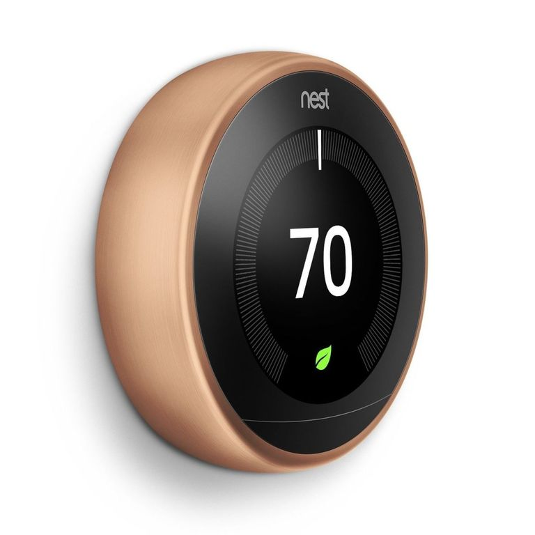 12 best google products you need in 2018 new google - Nest learning thermostat ...