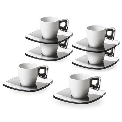 15 Best Espresso Cups To In 2018 Unique And Saucer Sets