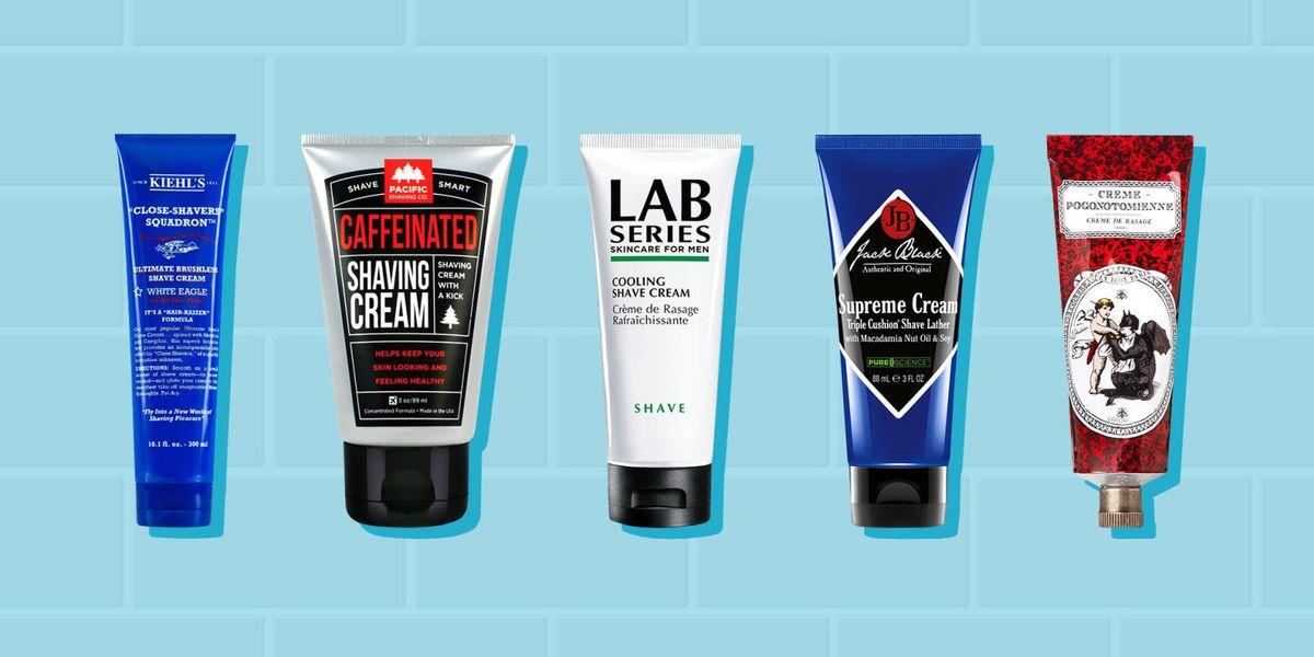 9 Best Shaving Creams For Men In 2018 Top Mens Shaving