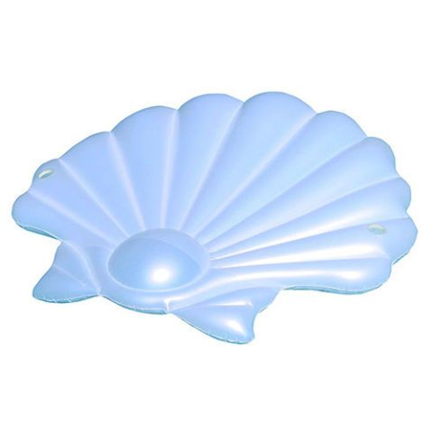 Swimline Seashell Lounge Ride-On