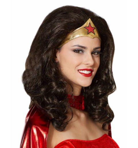 Batman wonder woman romance comics-4018