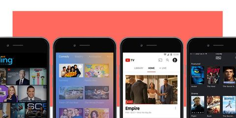 5 Best TV Apps for 2018 - Top TV Channel Apps to Watch Live