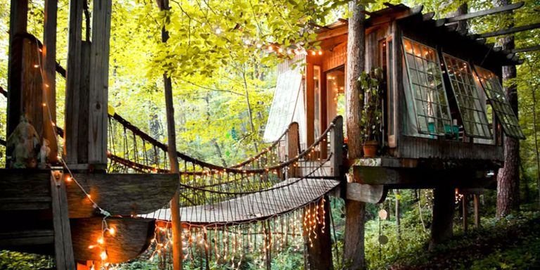 The 13 coolest treehouse hotels in the world best treehouse hotels treehouses sisterspd