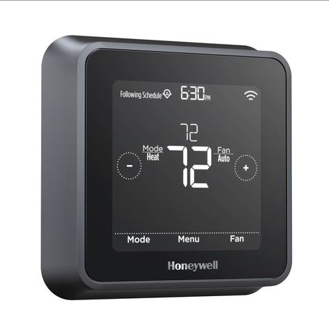 Honeywell Lyric T5 Touchscreen Thermostat