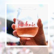 pinknic-rose
