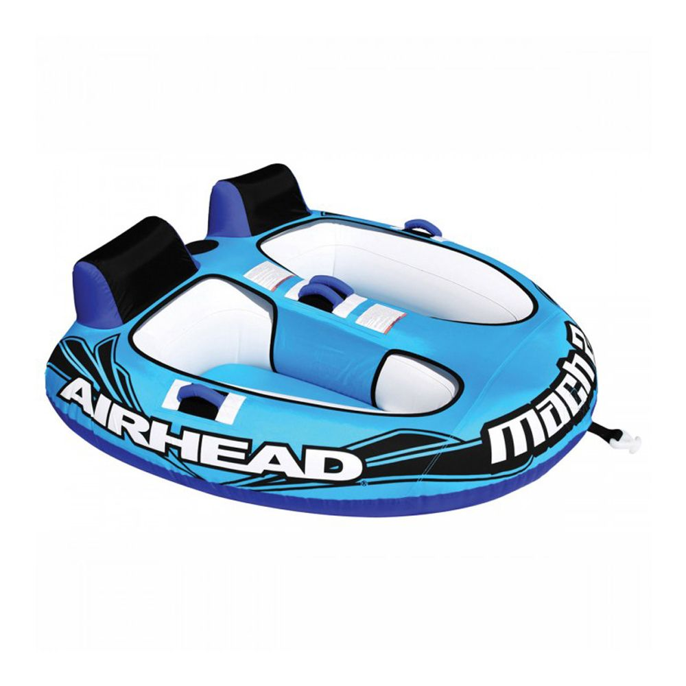 Airhead Mach 2 Towable Tube