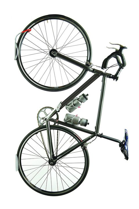 Delta Cycle Leonardo Da Vinci Single Bike Storage Rack/Hook