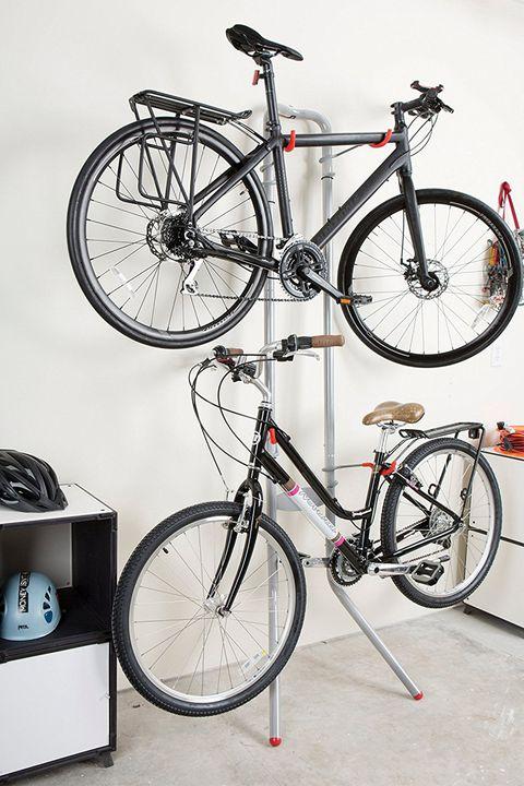 11 Best Bike Storage Solutions In 2018 Useful Bike