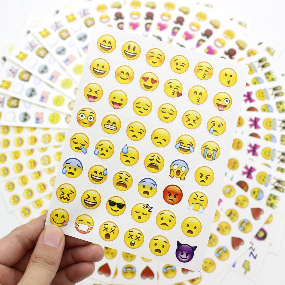 image relating to Printable Emoji Stickers named Tumblr Classy Printable Aesthetic Stickers
