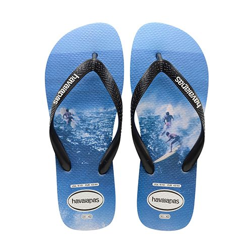 "<p><strong data-redactor-tag=""strong"" data-verified=""redactor""><em data-redactor-tag=""em"" data-verified=""redactor"">$17</em></strong> <a href=""https://us.havaianas.com/men-sandals/top-photoprint-sandal.html"" target=""_blank"" class=""slide-buy--button"" data-tracking-id=""recirc-text-link"">BUY NOW</a></p><p>You'll be so wavy in these Havaianas. These cool flip-flops with a retro surfer-print sole and contrasting black thong are the most stylish Havaianas we've seen in a while. Friends and fellow beach bums will be surprised when you kick-off these otherwise stylishly minimal sandals to reveal the cool photo print underneath. For only $17, we guarantee you won't find a more stylish flip-flop while surfing the net. </p>"