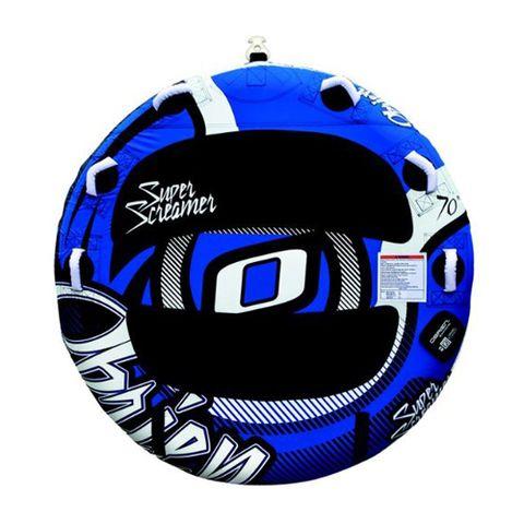 O'Brien Super Screamer 2 Inflatable Tow Tube