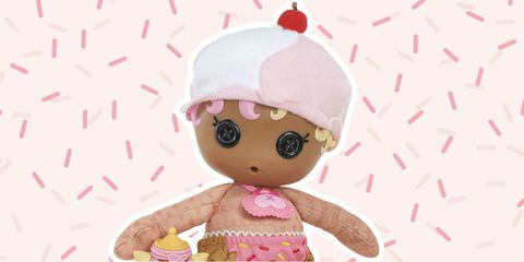 e02203c72 Choosing your child s first friend is an important responsibility. Whether  you re looking for a realistic silicone doll