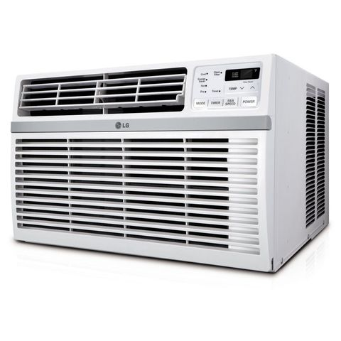 LG LW8017ERSM window air conditioner