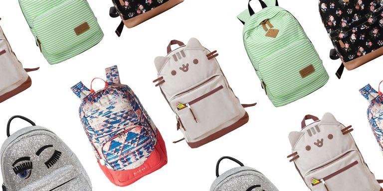 21 Best Backpacks for Girls in 2018 - Cute Backpacks and Bookbags ...