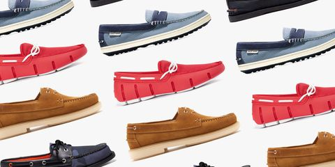 9 Best Boat Shoes for 2018 - Stylish Men's Sperry Boat Shoes